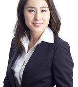 Joelle Kim, Real Estate Agent in Los Angeles, CA