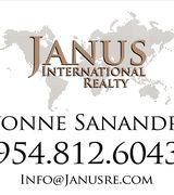Yvonne Sanandres, Agent in Fort Lauderdale, FL