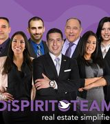 Emilio DiSpi…, Real Estate Pro in Warwick, RI