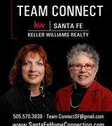Team Connect, Real Estate Pro in Santa Fe, NM