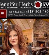 Jennifer Her…, Real Estate Pro in Latham, NY