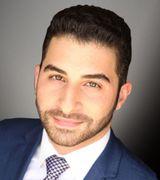 Argin Nercisian, Real Estate Agent in Glendale, CA