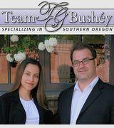 Trevor & Gina Bushey, Agent in Medford, OR