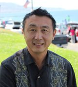 George Wang, Real Estate Agent in Manhattan Beach, CA