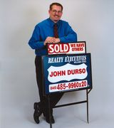 John Durso, Real Estate Pro in Poughkeepsie, NY