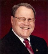 Ron Jenkns, Agent in Athens, TN