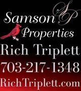 Rich Triplett…, Real Estate Pro in Chantilly, VA