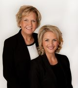 Kathy Rauth and Sarah Polovitz, Real Estate Agent in Chanhassen, MN