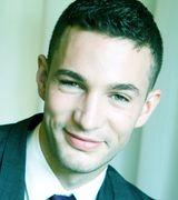 Liam Stefanov, Real Estate Agent in Miami, FL