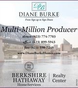 Diane Burke, Real Estate Agent in Chattanooga, TN
