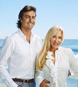 Irene Dazzan-Palmer & Sandro Dazzan, Real Estate Agent in Malibu, CA