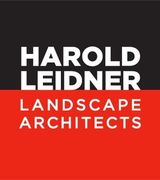 Profile picture for Harold Leidner Landscape Architects