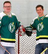 Don Giroux and Derrik Dyka, Agent in Minneapolis, MN