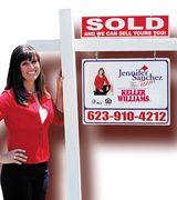 Jennifer Sanchez Team, Real Estate Agent in Glendale, AZ