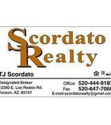 Profile picture for TJ Scordato