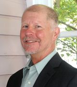 Raymond Preece, Agent in Dayville, OR
