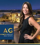 Profile picture for Gabriela Hanson, Amaya Group