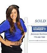 Jennilee San…, Real Estate Pro in Snellville, GA