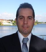 Fabio Gilbea…, Real Estate Pro in Miami, FL