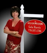 Gala Harris, Real Estate Agent in Atlanta, GA