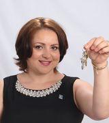 Olga Rotaru, Real Estate Pro in city, MA