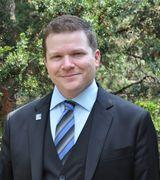 Erik Lars Evans, Agent in Washington, DC