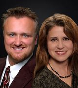 Steve & Monica Kinny, Real Estate Agent in Vadnais Heights, MN