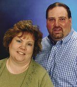 Profile picture for Dave Scardina & Michele Hampton