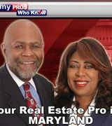 Jackson Prem…, Real Estate Pro in Germantown, MD
