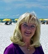 Linda Bash, Real Estate Pro in New Port Richey, FL