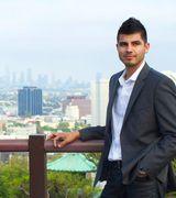 Abraham Zarraga, Agent in Los Angeles, CA