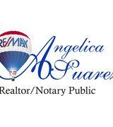 Angelica Suarez, Real Estate Agent in CARSON, CA