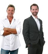 Profile picture for Real Estate Brothers ,  Gene and Nathan