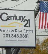 Century 21 Peterson Real Estate, Agent in SECAUCUS, NJ