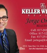 Jorge Ortega, Real Estate Pro in Fort Worth, TX