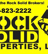 Profile picture for Rock Solid Properties, LLC