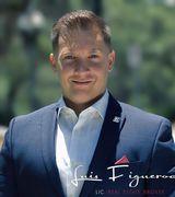Luis Figueroa, Real Estate Pro in Orlando, FL