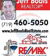 Jeff Boals, Real Estate Agent in Colorado Springs, CO