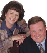 Art and Linda Poling, Agent in Raleigh, NC