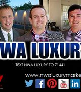 Profile picture for NWA Luxury Marketing