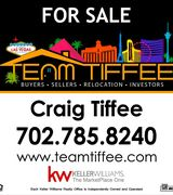 Team Tiffee, Real Estate Pro in Las Vegas, NV