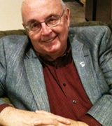J. Perrin Cornell, Agent in Wenatchee, WA