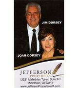 Profile picture for Joan & Jim Dorsey