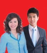 Profile picture for Jenny Wu & Kevin Wang