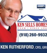Ken Rutherfo…, Real Estate Pro in Tulsa, OK