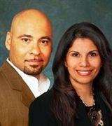 Rick and Cathy Trevino, Agent in Houston, TX