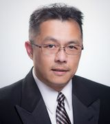 Kevin Wong, Real Estate Agent in Alhambra, CA