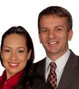 Adam Balawender, Yenny Grajales, Real Estate Agent in chicago, IL