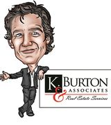Profile picture for Kevin Burton
