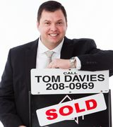 Profile picture for Tom Davies